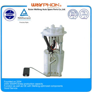 Electric Fuel Pump Assembly (WF-A11) for Peouget 206 Bosch: 0986 580 291 pictures & photos