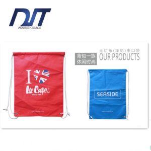 Non Woven Bag Shopping Bag Environmental Protection Bag pictures & photos