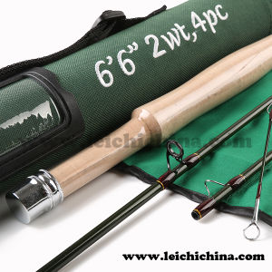 30t Sk Carbon 6ft Fly Rod pictures & photos