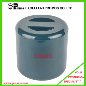 Promotional 10L Plastic Wine Cooler with Lid (EP-I2081) pictures & photos