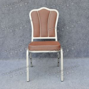 Hotel Used Furniture with Elegant Design Backrest (YC-ZL28-04) pictures & photos