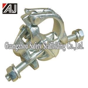 Drop Forged Scaffold Fixed Clamp, Guangzhou Manufacturer pictures & photos