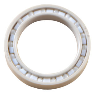 High Temperature Resistant Ceramic Bearing