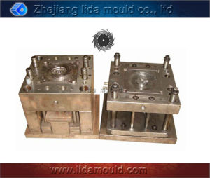 Plastic Mold for Counting Machine Precision Part (C04S)