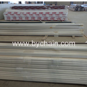 Aluminium Extrusion Profile pictures & photos