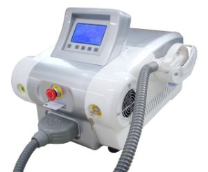 Pigment Removal IPL Shr Beauty Machine (HS-300A) pictures & photos
