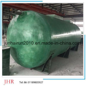 FRP Tank for Sewage Processing pictures & photos