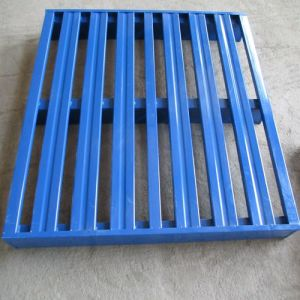 Customized Stable Widely Used Hot Sell Steel Pallet pictures & photos