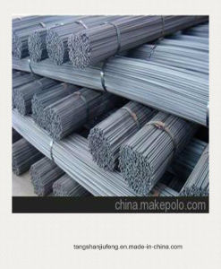 Small Size Chinese Manufacture Supplier Deformed Steel Bar pictures & photos
