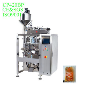 Honey Bag Packaging Machine pictures & photos