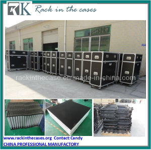 Hot Selling Smart Movable Stage for Event Stage Rental pictures & photos