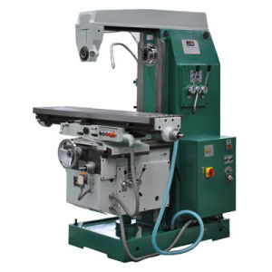 Universal Knee-Type Milling Machine (X6130H) pictures & photos