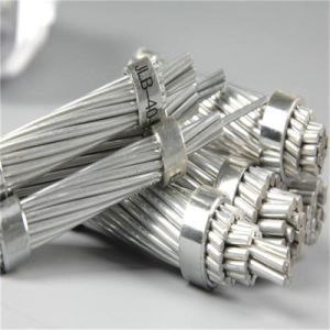 Electric Cable ACSR Aluminum Conductor Aluminum Clad Steel Reinforced pictures & photos