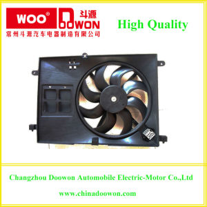Auto Parts / Car Parts / Radiator Fan / Car Cooling Fan for Chevrolet Lova 9024962 pictures & photos