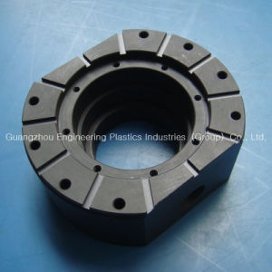 Black Peek Part Use in Machine with Abrasion Resistance pictures & photos
