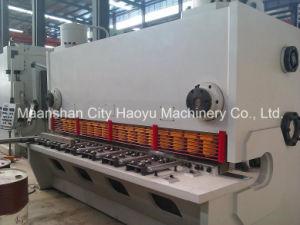QC11k-25/3200 Series CNC Shearing Machine
