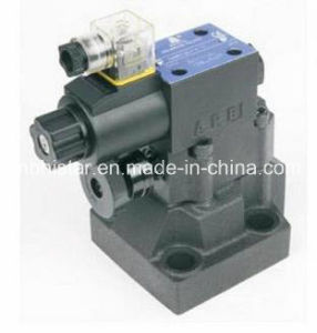 Pilot Operated Pressure Relief Valve/Solenoid Operated Pressure Relief Valve