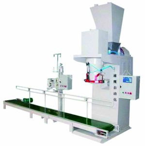 Flour Bag Filling and Packing Machine with CE pictures & photos
