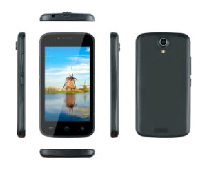 "Cheapest 4"" 512MB RAM 4GB ROM Quadcore Android Phone"