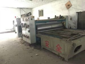 1 Series Flexo Printing Machine for Carton Box Making pictures & photos