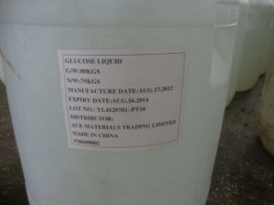 Maltose Syrup for Candy with 1.3mt IBC Drums 75%-85% pictures & photos