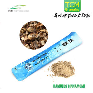 Traditional Chinese Medicine, Ramulus Cinnamomi Granules pictures & photos