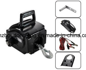 Boat Winch P2000-2b with CE pictures & photos