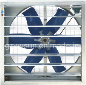 Heavy Duty Wall Axial Ventilation Fan