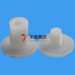 Plastic Injection Nylon Stationery Screw pictures & photos