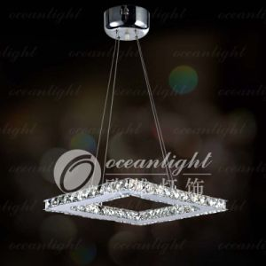 European High Power LED Crystal Chandelier OM819 pictures & photos