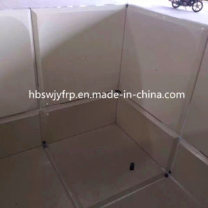 GRP FRP Water Tank for Dringking Water Price pictures & photos