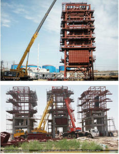 Coal Water Mixture Steam and Hot Water Series Boiler (SZS/YSL/YSW/SHF/SHFS) pictures & photos