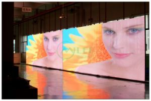 10.41mm LED Curtain, LED Strips LED Mesh pictures & photos