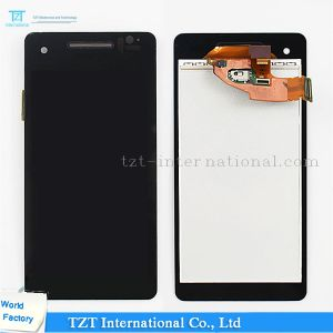 Cell/Mobile Phone LCD for Sony Ericsson Lt25/Xperia V Display pictures & photos