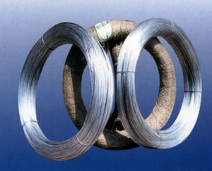 20# Hot Dipped Galvanized Iron Wire pictures & photos