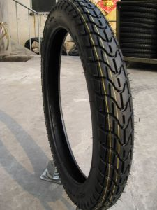 Motorcycle Tube Tyre 275-17 F-518 pictures & photos
