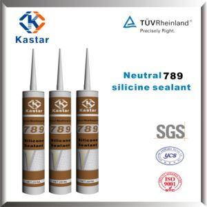 High Performance 789 Weatherproof Silicone Neutral Sealant (Kastar789) pictures & photos