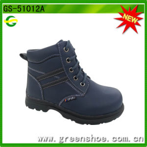 New China Kids Boots for Winter pictures & photos