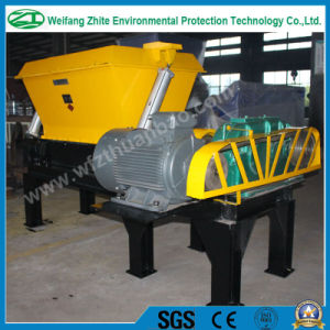Animal Crusher/Shredder Machine for Dead Chicken/Cow/Pig pictures & photos