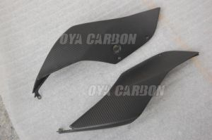 Carbon Fiber Rear Seat Side Panel for Ducati 1199 Panigale pictures & photos