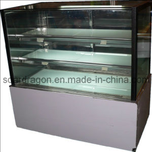 Bakery Refrigerated Cake Display Cabinet (1200T) pictures & photos