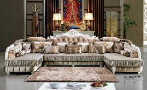 Sectional Sofa, Royal Sofa, French Sofa, Fabric Sofa (A895) pictures & photos