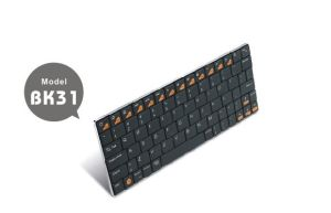 Wireless Bluetooth Keyboard for iPhone (BK31)