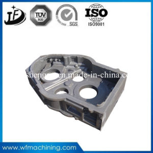 Customized Precision Casting Valve Body with SGS Certified pictures & photos