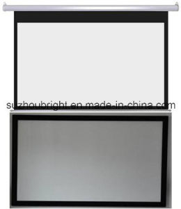 Large Projection Screen 300 Inch 400 Inch Large Screen Projection