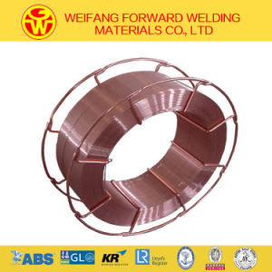 MIG GB Aws En Bis Welding Wire pictures & photos
