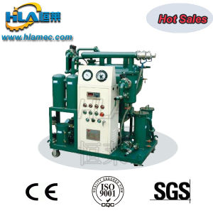 Svp Anti-Explosion High Vacuum Used Transformer Oil Purifier pictures & photos