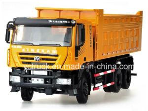 Genlyon Best Special 6X4 Dump Truck