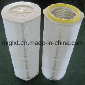 Plastic Cap Vacuum Cleaner Filter Cartridge pictures & photos
