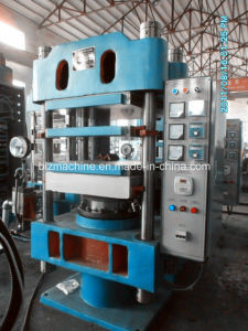 250ton Column Type Plate Vulcanizing Press pictures & photos